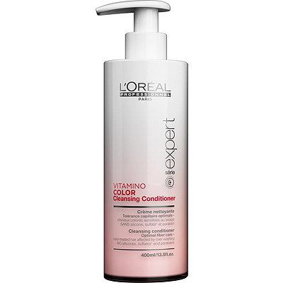 L'Oréal Professionnel Vitamino Color Cleansing Conditioner 400ml l or al professionnel   περιποιηση   βαμμένα μαλλιά   l or al professionnel vita