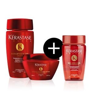 Soleil-Shampoo-Masque+TravelSize