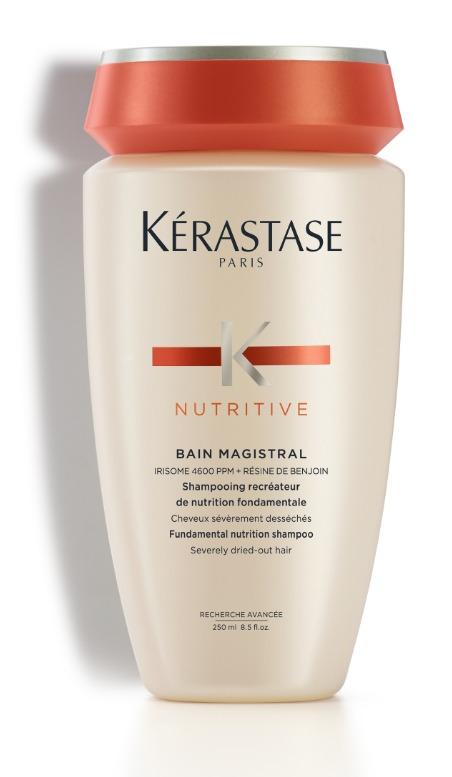 Kérastase Nutritive Bain Magistral 250ml k rastase   σαμπουάν k rastase   nutritive   περιποίηση   ξηρά και ευαισθητοποιη
