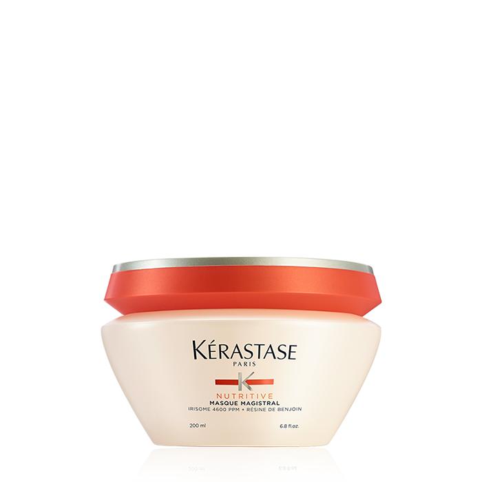Kérastase Nutritive Masque Magistral 200ml k rastase   nutritive   περιποίηση   ξηρά και ευαισθητοποιημένα μαλλιά μπούκλες