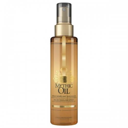 L'Oréal Professionnel Mythic Oil Detangling Spray 150ml l or al professionnel   περιποιηση   για όλους τους τύπους μαλλιών θρέψη λάμψη π