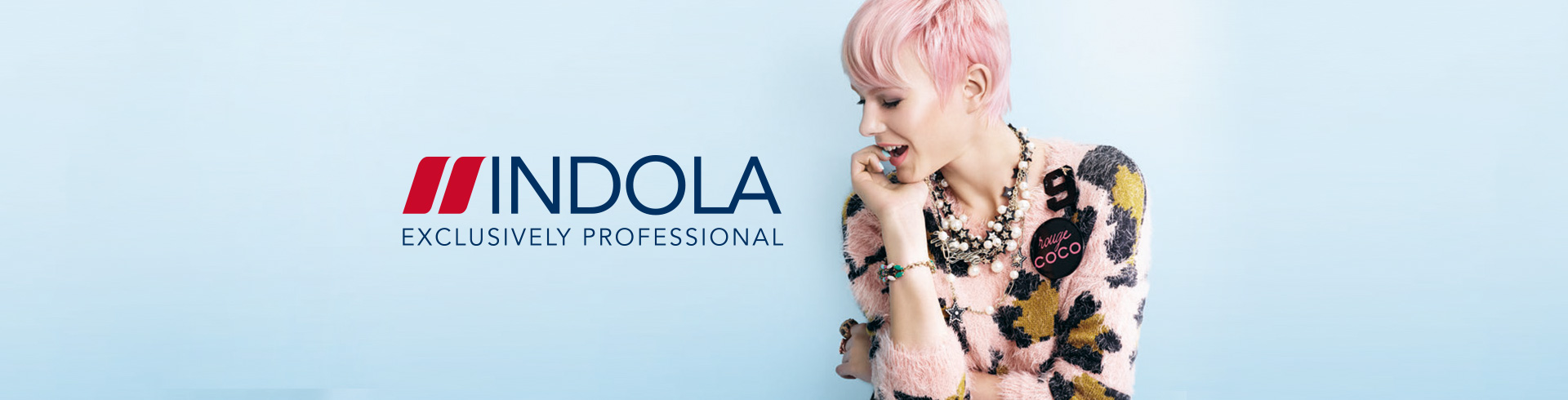 Le Tif Hair and Nails προϊόντα περιποίησης μαλλιών Indola
