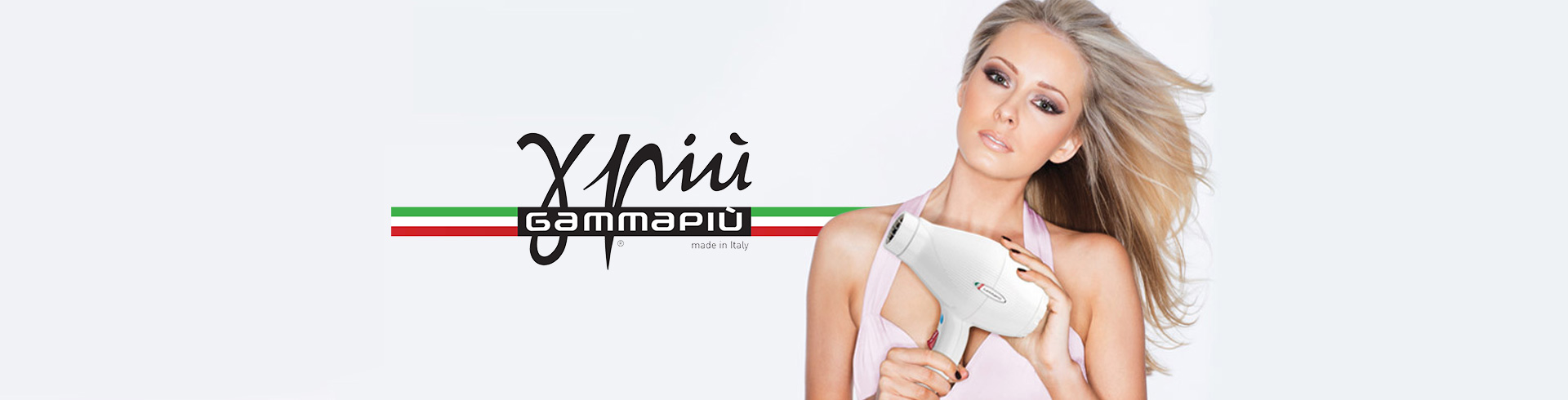Gammapiu πιστολάκια μαλλιών Le Tif Hair and Nails