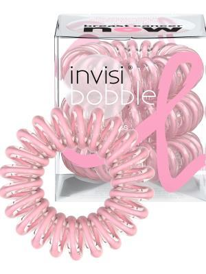invisibobble Limited Collection Breast Cancer Awareness invisibobble