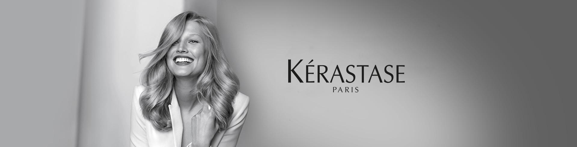 Προϊόντα περιποίησης μαλλιών Kérastase