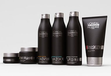 L'Oréal Professionnel for Men