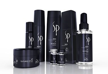 Wella SP Men