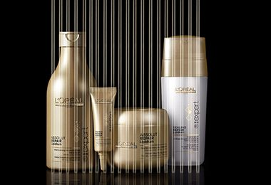 L'Oreal Professionnel Absolut Repair Lipidium