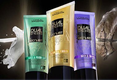 L'Oreal Professionnel Dual Stylers
