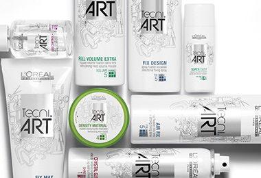 L'Oreal Professionnel Tecni ART Fix