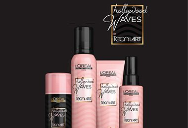 L'Oreal Professionnel Hollywood Waves