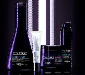 L'Oréal Professionnel Pro Fiber Reconstruct
