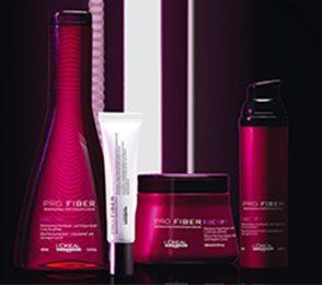 L'Oréal Professionnel Pro Fiber Rectify