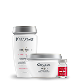 Kerastase Specifique - Tριχόπτωση