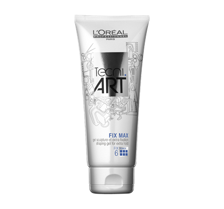 Loreal tecni art fix max 200ml gel