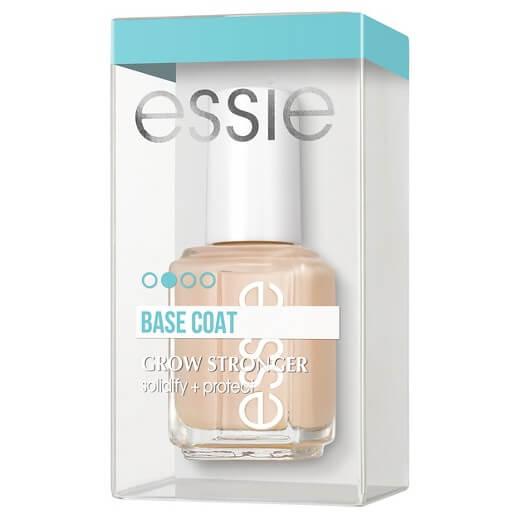 Essie Grow Stronger Base Coat 13.5ml essie   περιποίηση νυχιών essie   περιποίηση νυχιών