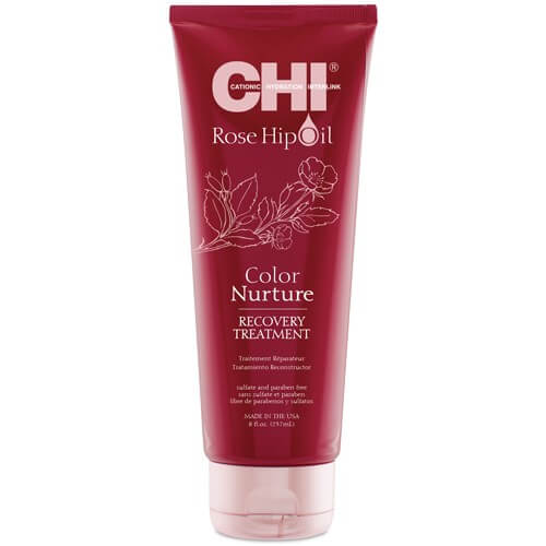 CHI Rosehip Oil Recovery Treatment 237Ml