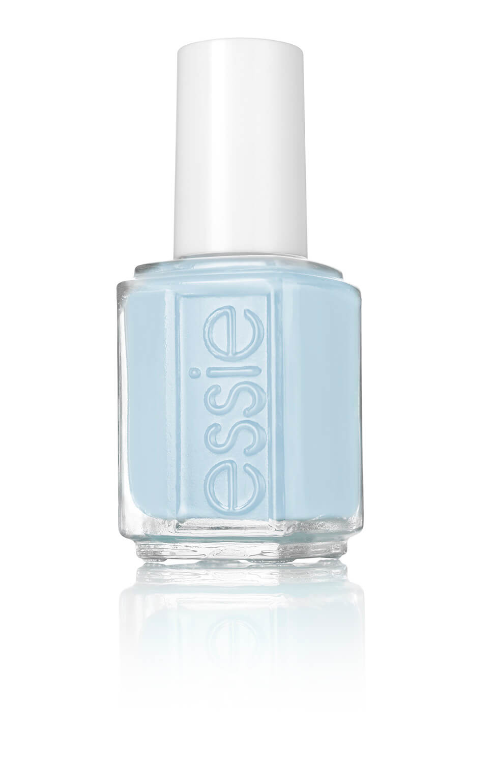 Essie 1055ml blue - la- la 13.5ml essie   summer collection 2017