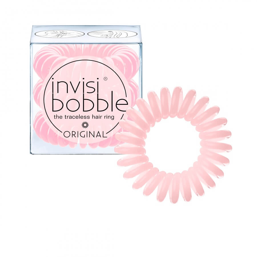 INVISIBOBBLE BLUSH HOUR invisibobble