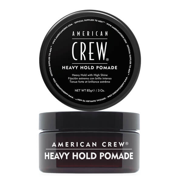 American Crew Heavy Hold Pomade 85gr american crew   styling