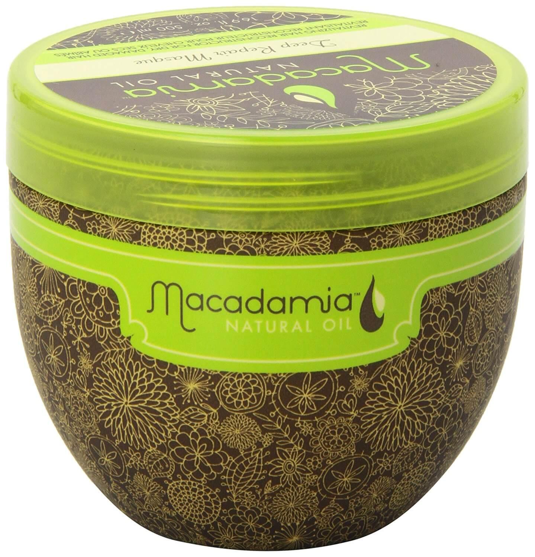 Macadamia Deep Repair Masque 470ml macadamia   classic   περιποίηση   για όλους τους τύπους μαλλιών   ξηρά κατεστρα