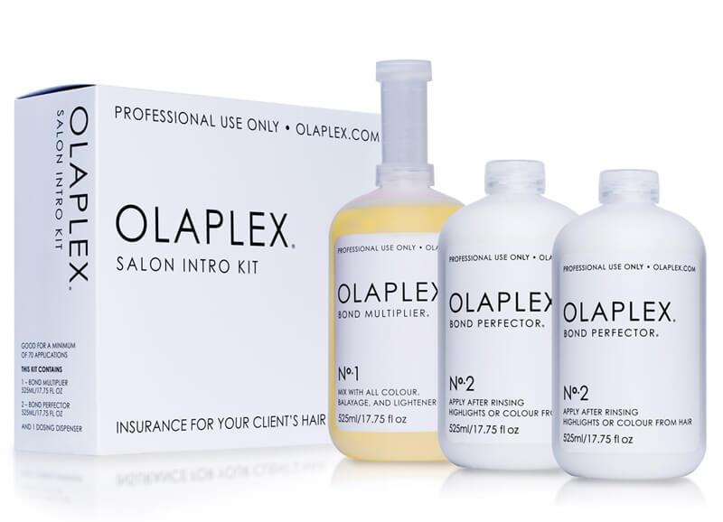 Olaplex salon kit (3x525ml) olaplex