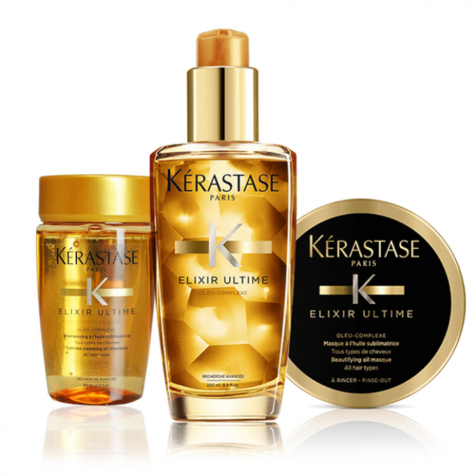 KERASTASE ELIXIR ULTIME OFFER