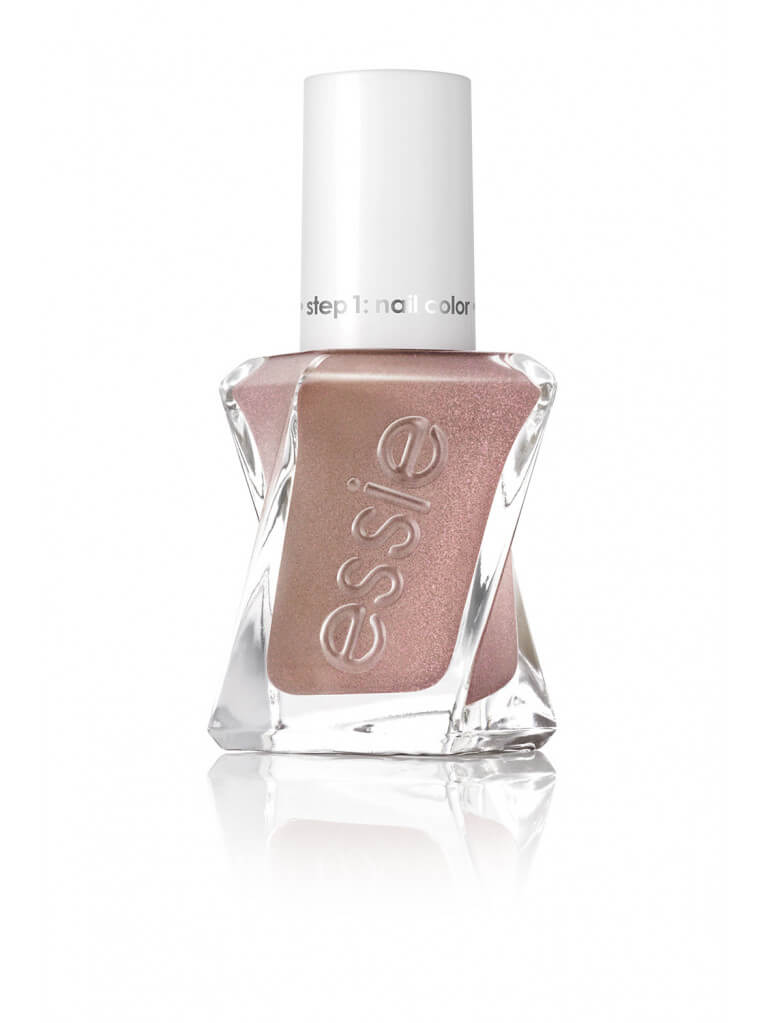 Essie Gel Couture 1133 gold gilding 13.5ml essie   gel couture