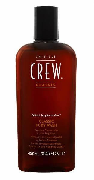 American Crew Classic Body Wash 450ml american crew   περιποιηση