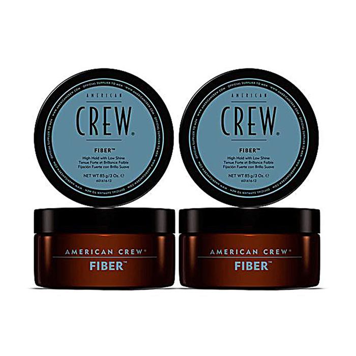 American Crew Fiber Offer (2*85gr) american crew   styling