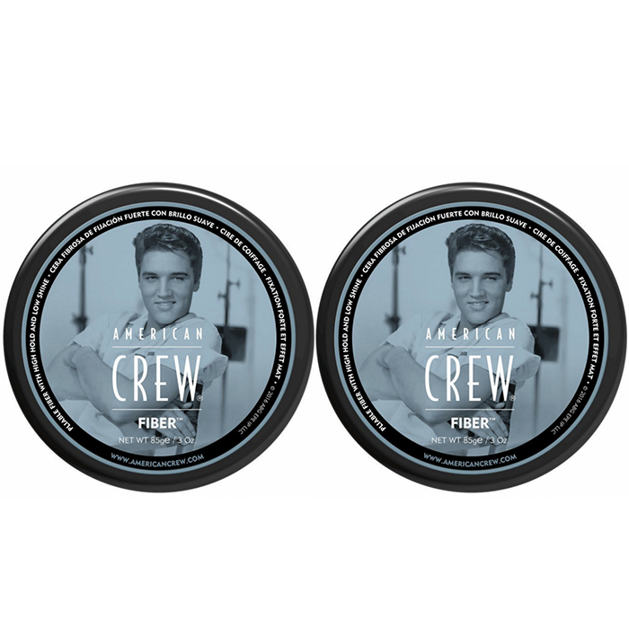 American Crew Fiber Offer (2*85gr) american crew   styling