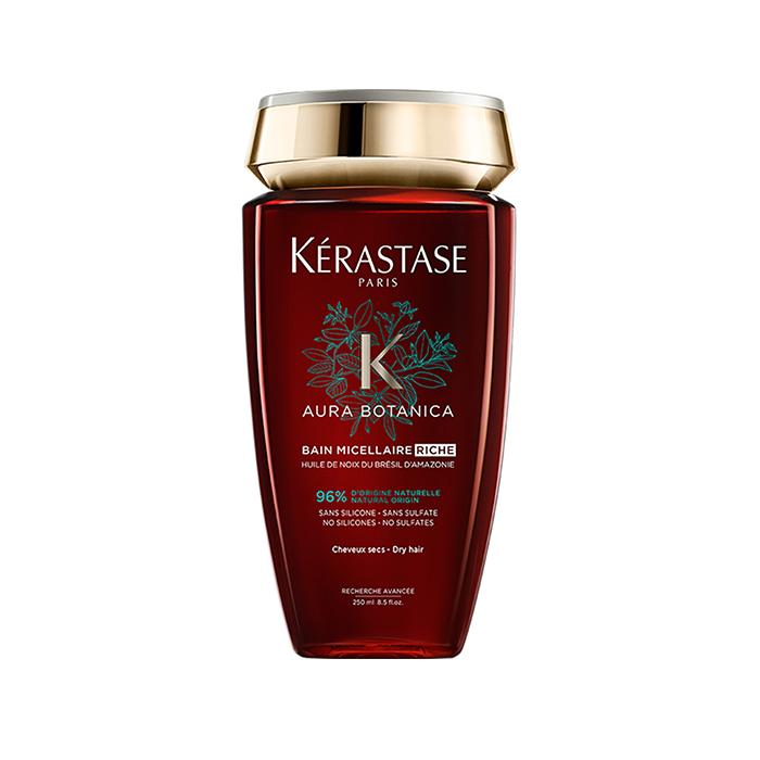 Kérastase Aura Botanica Bain Micellaire Riche 250ml k rastase   aura botanica   περιποίηση   ξηρά και ευαισθητοποιημένα μαλλιά μπούκ
