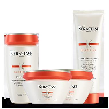Bundle Kerastase Nutritive προϊόντα περιποίησης