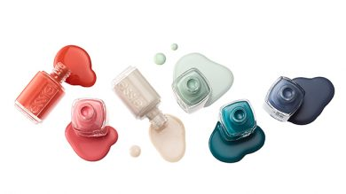 Essie Spring Collection 2018
