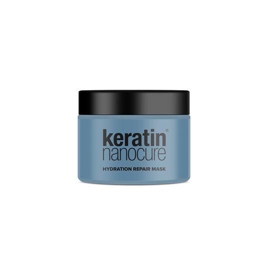 Keratin Nanocure® Hydration Mask 250ml keratin nanocure   περιποίηση