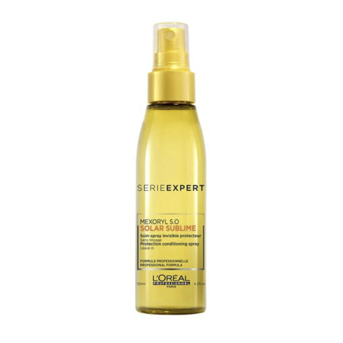L'Oréal Professionnel Solar Sublime Invisible Spray 125Ml
