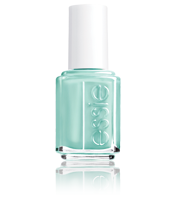 Essie 702 mint candy apple 13.5ml essie   βερνίκια νυχιών