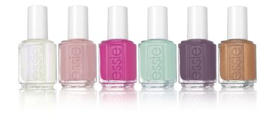Essie Summer Collection 2018