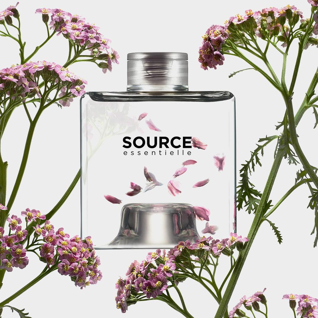 Source Essentielle - Blog