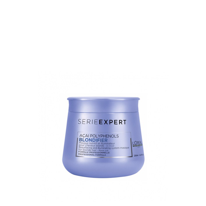 L'Oréal Professionnel Blondifier Resurfacing &Amp; Illuminating Masque 250Ml