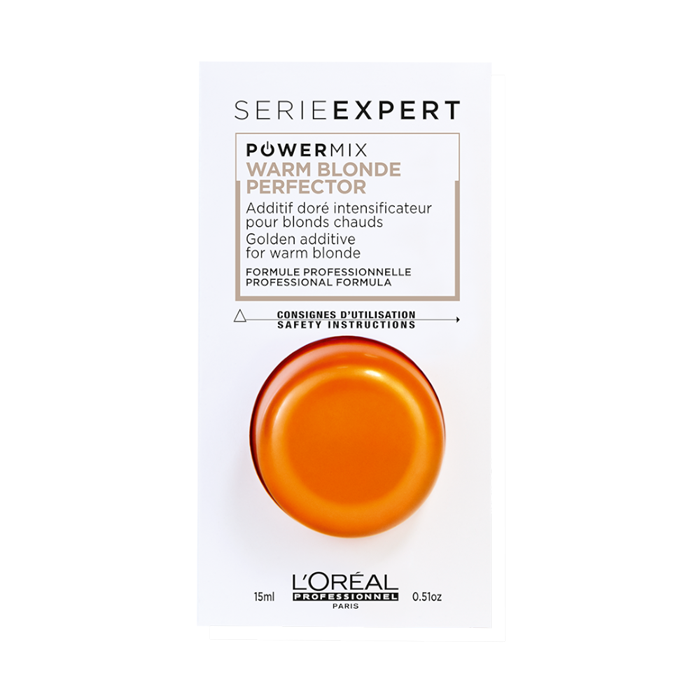 L'Oréal Professionnel Blondifier Warm Blonde Shot 15Ml