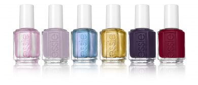 Essie Winter Collection 2018