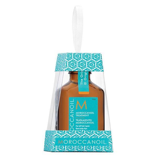 Moroccanoil Oil Treatment Ornament25ml. moroccanoil xmas oil treatment 25ml  aa8fb37e54e
