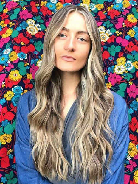 Mushroom Blonde η νέα τάση στο χρώμα των μαλλιών για το 2019