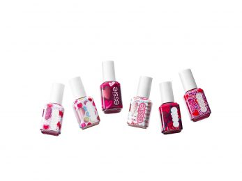 Essie Valentine's Day Collection