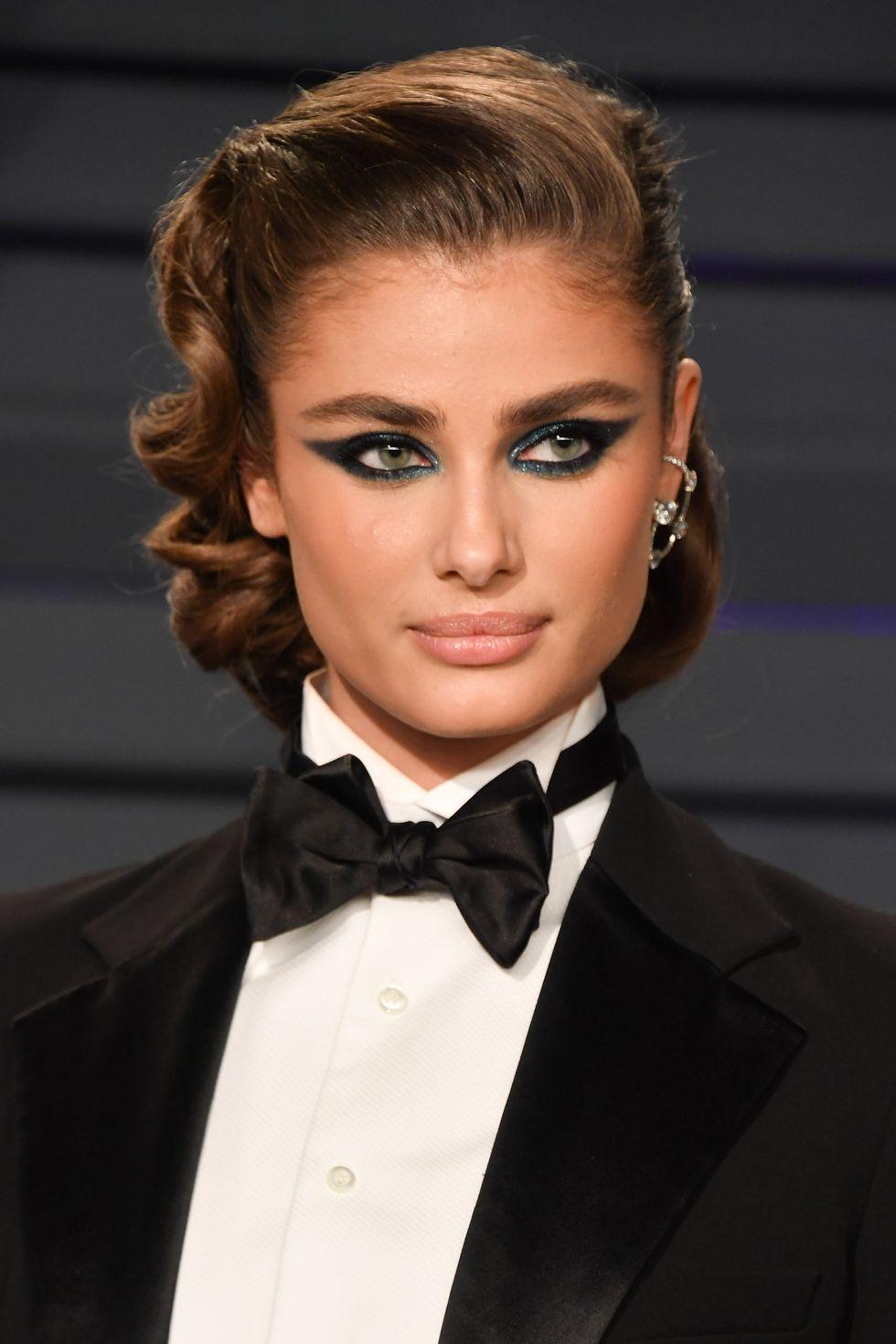 Όσκαρ-Oscars2019-Taylor-Hill-τα-καλύτερα-χτενίσματα-από-την-ομάδα-του-LeTif
