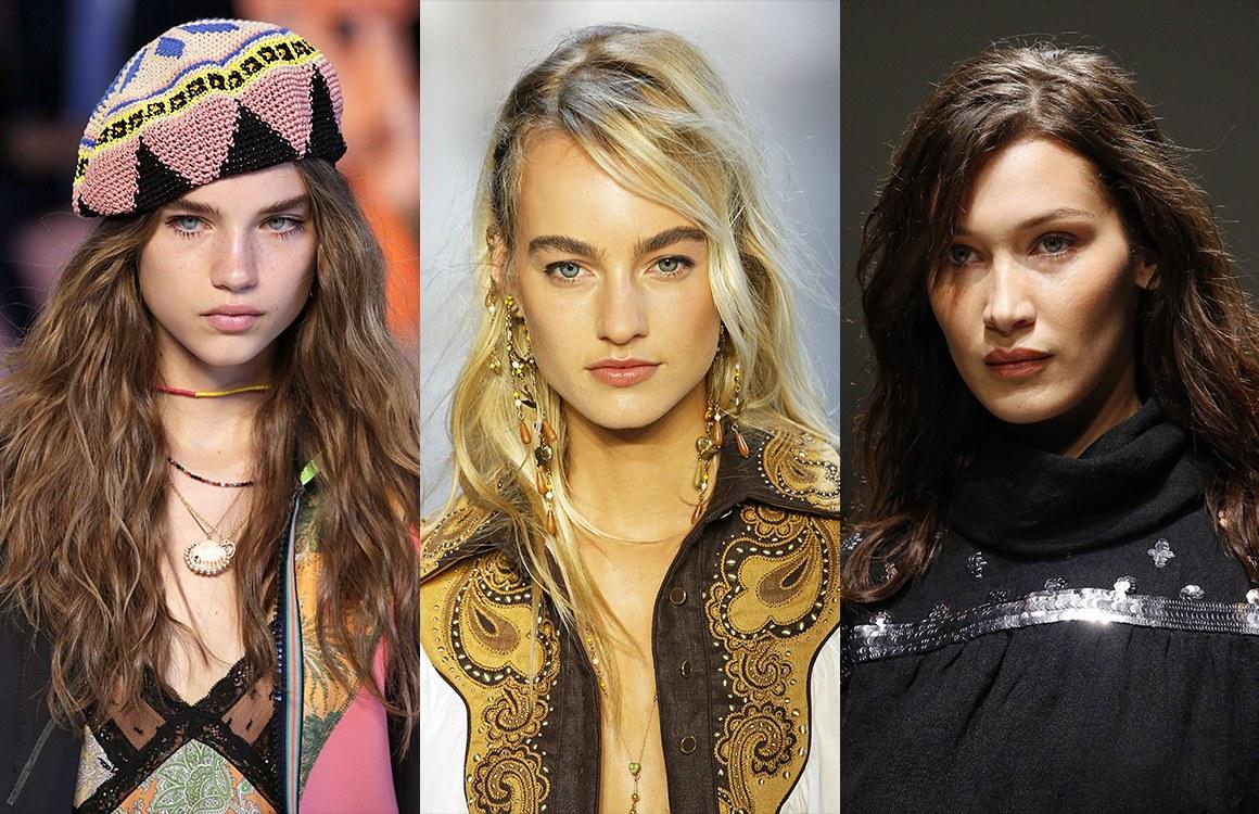 Οι κορυφαίες τάσεις μαλλιών για την Άνοιξη και το Καλοκαίρι του 2019