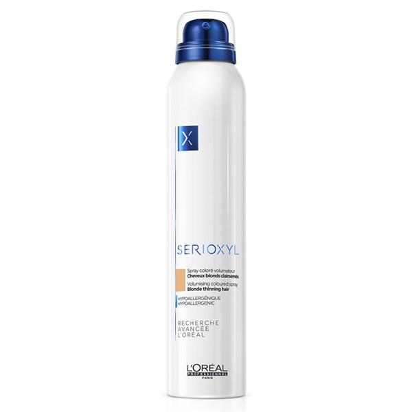 L'Oréal Professionnel Serioxyl Spray Blonde 200Ml