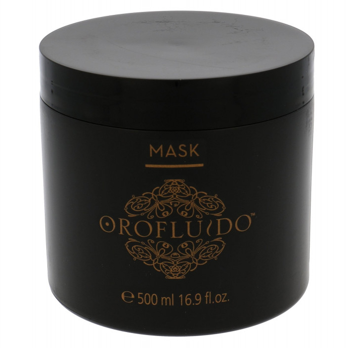 Orofluido Beauty Mask 500Ml