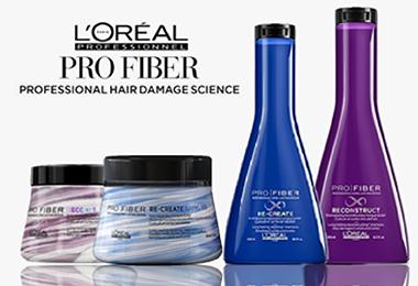 L'Oréal Professionnel Pro Fiber
